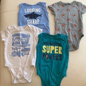 12 to 24 month baby toddler boys bundle lot